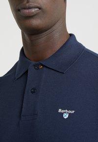 Barbour - TARTAN - Polo shirt - new navy - 4