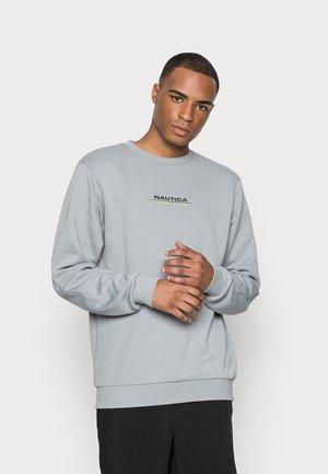 BARRACUDA - Sweater - grey