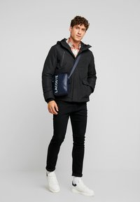 Pier One - Giacca invernale - black - 1