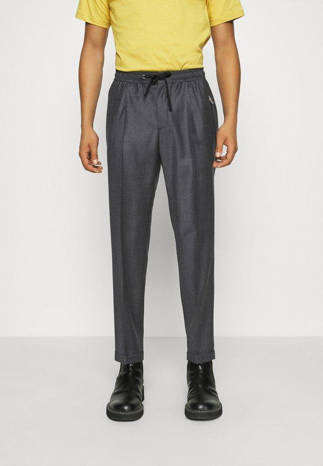 PANTALON SEUL - Trousers - grey