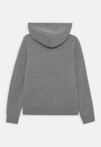 Abercrombie & Fitch - ICON - Hoodie - grey - 1