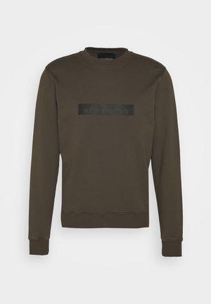 LOYSI - Sweatshirt - khaki