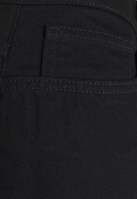 NU-IN - GALLUCKS X NU IN COLLECTION WIDE LEG  - Relaxed fit jeans - black - 2