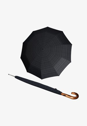 Umbrella - men's prints check