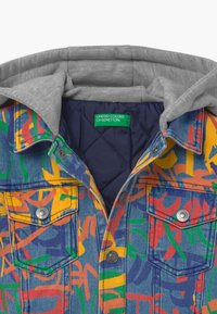 Benetton - KEITH KISS BOY - Zimní bunda - multi-coloured - 2