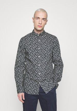 FOX - Košile - black
