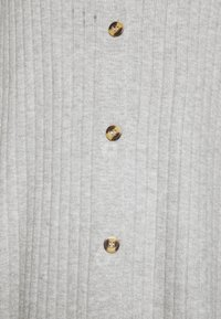 ONLY - ONLJULIE CARDIGAN - Strikjakke /Cardigans - light grey melange - 4