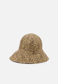 Jimmy Choo - CAPPELLO - Hat - senape - 0