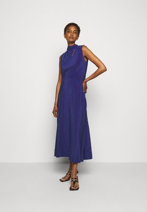 SLEEVELESS DRESS - Maxi šaty - bright cornflower
