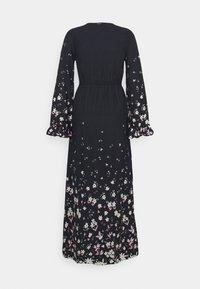 Billabong - VALLETA - Maxi dress - ink - 1