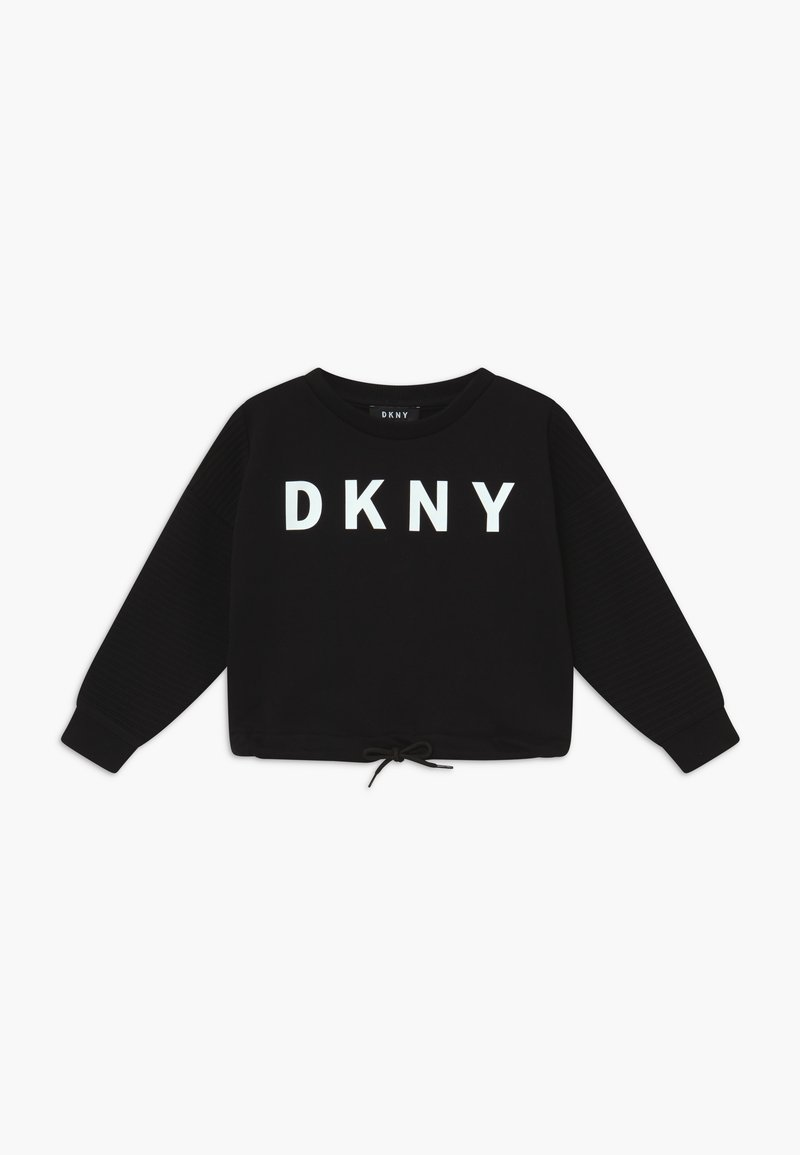 DKNY - Sweatshirts - black