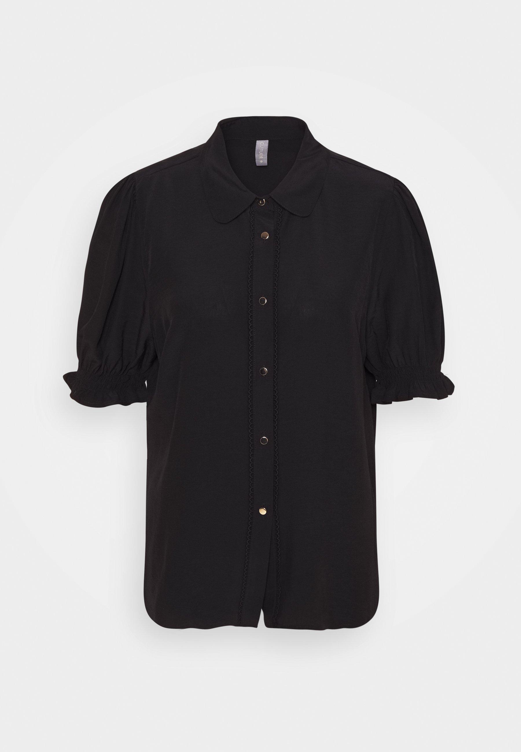 Women ASMINE BLOUSE - Button-down blouse