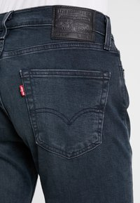 Levi's® - 511™ SLIM FIT - Jeansy Slim Fit - ivy - 5