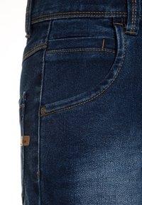 Name it - NKMSOFUS - Denim shorts - medium blue denim - 2