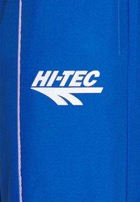 Hi-Tec - PRYCE TRACKSUIT - Træningssæt - blue - 5
