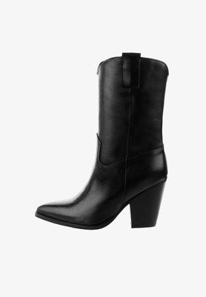 ORMANICO - Boots - black