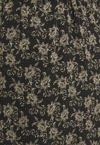 NAF NAF - LUNA - Maxi dress - luna noir - 2