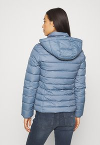 Tommy Jeans - BASIC - Down jacket - faded ink - 3