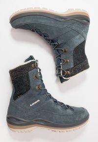 Lowa - CALCETA III GTX  - Winter boots - jeans - 1
