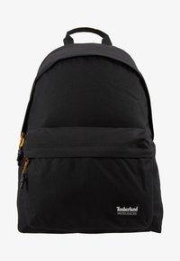 Timberland - NEW CLASSIC BACKPACK - Reppu - black - 6