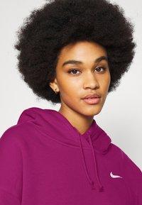 Nike Sportswear - HOODIE TREND - Felpa con cappuccio - cactus flower - 3