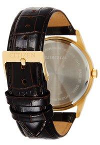 Citizen - Horloge - brown - 2
