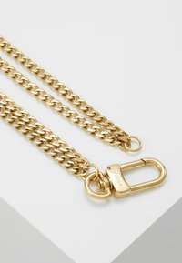 Vitaly - KABEL - Necklace - gold-coloured - 2