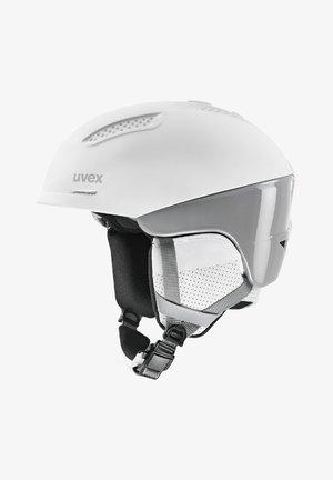 ULTRA PRO - Helmet - white/grey