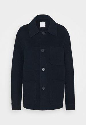 WORKER - Summer jacket - marine
