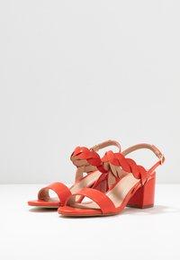 Anna Field - Sandalias - orange - 4