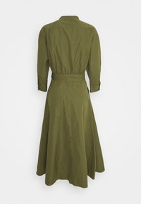Theory - VENDOME - Maxi dress - olive - 7