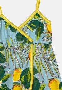 Claesen's - GIRLS SET - Pyžamová sada - lemon - 3