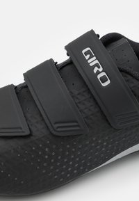 Giro - STYLUS - Cycling shoes - black - 5