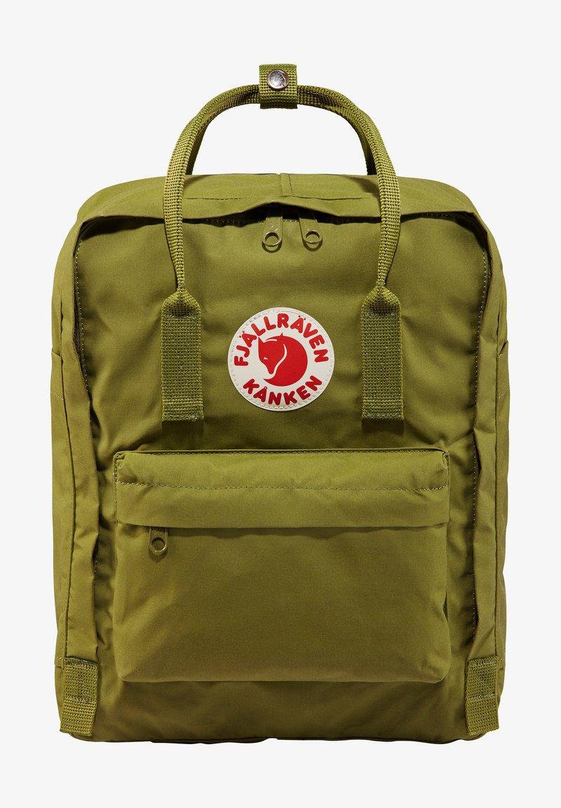 Fjällräven - Backpack - green