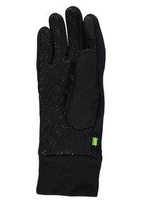 Meru - NUUK  - Gloves - schwarz - 2