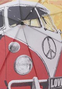 Doppler - Umbrella - orange - 3