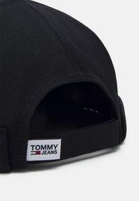 Tommy Jeans - URBANDOCKER - Čepice - black - 4