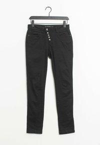 Street One - Slim fit jeans - black - 0