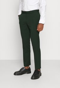 Isaac Dewhirst - THE FASHION SUIT  - Kostym - green - 4