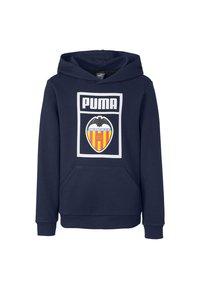 Puma - Club wear - peacoat - 0