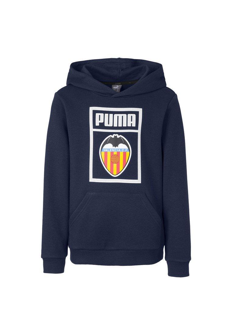 Puma - Club wear - peacoat
