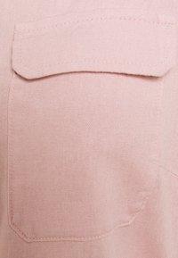 Marks & Spencer London - BELT SHIFT - Shirt dress - pink - 2