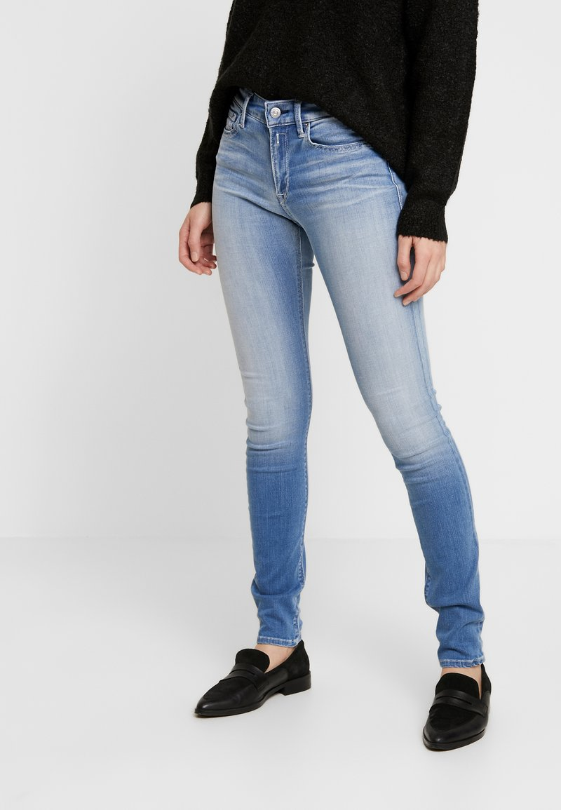 Replay - NEWLUZ HYPERFLEX  - Jeans Skinny Fit - lightblue