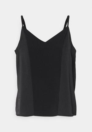 VMCOCO SINGLET - Top - black