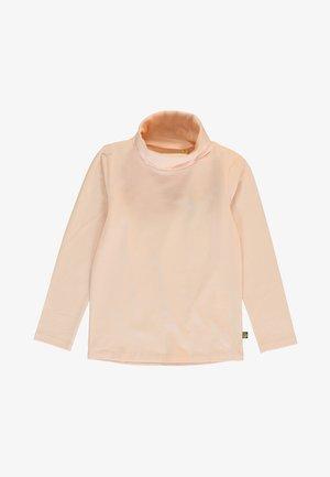 SMALL  - Sweatshirt - peachy keen