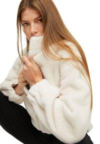 comma casual identity - Winter jacket - beige - 3