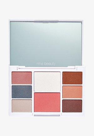 HIDDEN DESIRE PALETTE - Eyeshadow palette - hidden desire