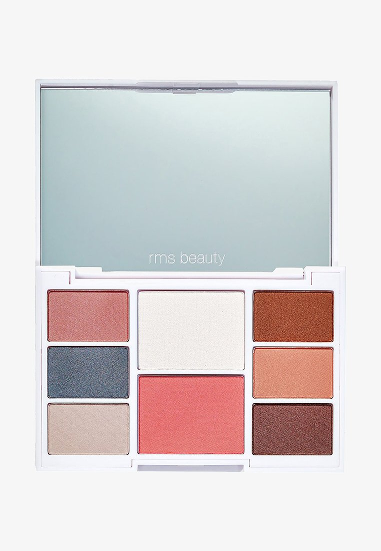 RMS Beauty - HIDDEN DESIRE PALETTE - Eyeshadow palette - hidden desire