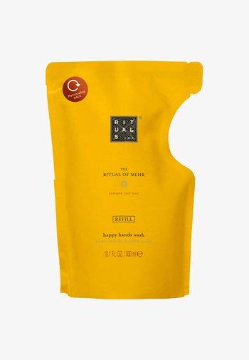 THE RITUAL OF MEHR REFILL HAND WASH - Liquid soap - -