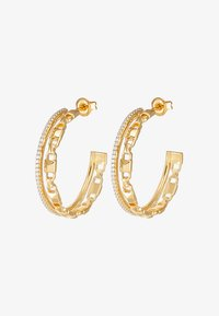 Michael Kors - POLISHED - Earrings - gold-coloured - 3
